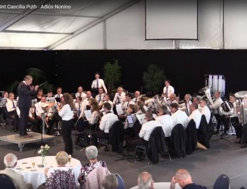 "Galaconcert te Puth – Beekdaelen Koninklijke Fanfare Sint Caecilia Puth ""Adiós Nonino"""
